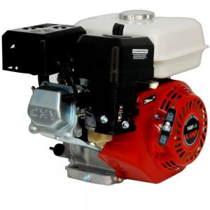 TecTools 6,5 PS Motor 4 Takt 1 Zylinder #1